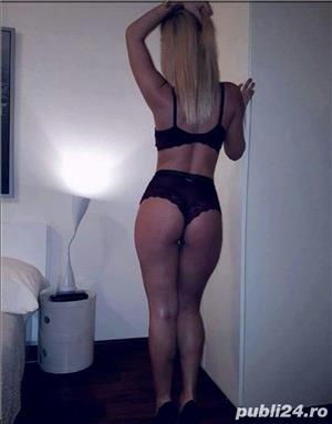 escorte galati: Blonda Ana