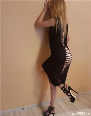 escorte galati: Ella blonda slim